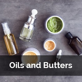 Oils and Butters